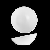 Churchill Art de Cuisine Menu Porcelain Medium Slanted Bowl 40cl 14oz