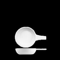 Churchill Art de Cuisine Menu Porcelain Presentation Pan 11.8cm