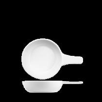 Churchill Art de Cuisine Menu Porcelain Presentation Pan 13.4cm