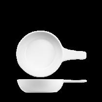 Churchill Art de Cuisine Menu Porcelain Presentation Pan 16cm
