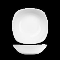 Churchill Art de Cuisine Menu Porcelain Square Bowl 42.6cl 15oz