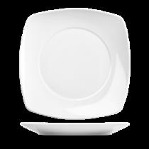 Churchill Art de Cuisine Menu Porcelain Square Plate 30cm