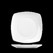 Churchill Art de Cuisine Menu Porcelain Square Plate 17.5cm
