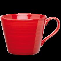 Churchill Art De Cuisine Rustics Snug Mug Red 12oz / 35.5cl