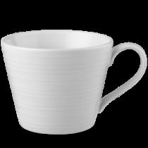 Churchill Art De Cuisine Rustics Snug Mug White 12oz / 35.5cl