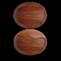 Churchill Alchemy Fine China Signature Wooden Board