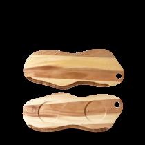 Art de Cuisine Naturale Wood Medium Organic Board