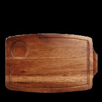 Art de Cuisine Wooden Serving Deli Board