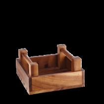 Art de Cuisine Square Crate