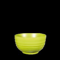 Churchill Art de Cuisine Green Glaze Ripple Bowl 118cl 40oz