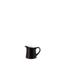 Churchill Art de Cuisine Menu Shades Ash Black Jug 6cl