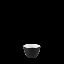 Churchill Art de Cuisine Menu Shades Ash Black Open Sugar Bowl