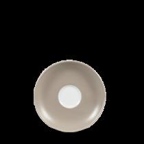 Churchill Art de Cuisine Menu Shades Smoke Grey Saucer 12.7cm
