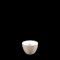 Churchill Art de Cuisine Menu Shades Smoke Grey Open Sugar Bowl