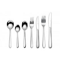 Elia Zephyr 18/10 Soup Spoons
