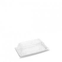 Churchill Alchemy Polycarbonate Rectangular Buffet Cover