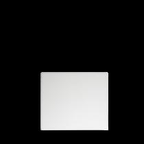 Churchill Alchemy White Rectangular Tile