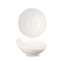 Churchill Alchemy Melamine Tilt Buffet Bowls