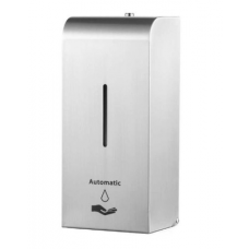 Stainless Steel Automatic Soap / Sanitiser Dispenser 1.5Ltr