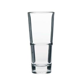 Endeavor Beverage Glasses 12oz LCE at 10oz