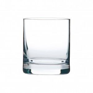 Parisienne Old Fashioned Glass 11.25oz 32cl