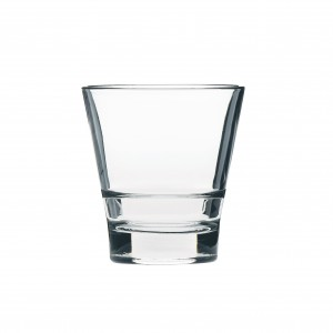 Endeavor Double Old Fashioned Glass Tumblers 34cl 12oz