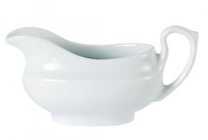 Porcelite White Mini Boat 14cl/5oz