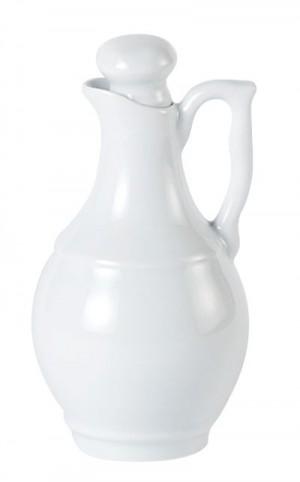 Porcelite Oil / Vinegar Jar 16cm
