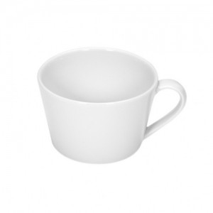 Tafelstern Relation Today White Low Cup 24cl
