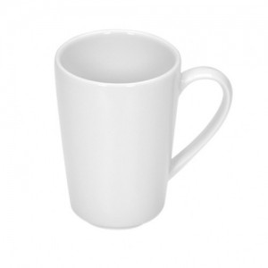 Tafelstern Relation Today White Mugs 28cl
