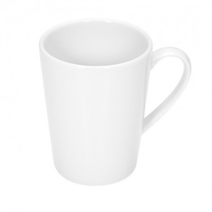 Tafelstern Relation Today White Mugs 38cl