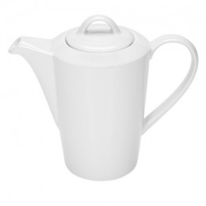 Tafelstern Relation Today White Coffee Pots 60cl