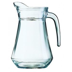 Arc Glass Jug 1.3L 45.8oz