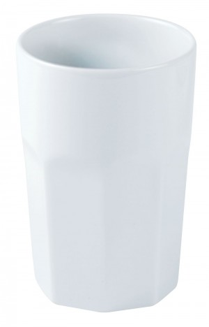 Porcelite White Utensil Holder 30cl/11oz