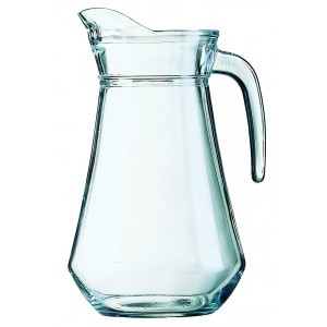 Arc Glass Jug 1.6L 56.3oz