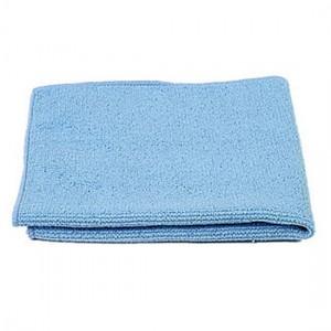 Optima General Purpose Microfibre Cloths Blue