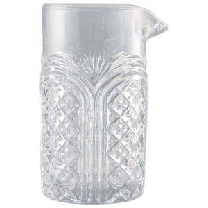 Astor Mixing Glass 17.5oz / 50cl