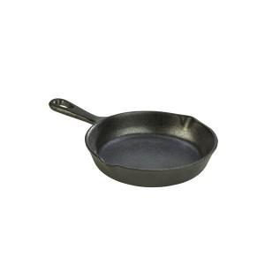 Mini Cast Iron Frypan 15cm
