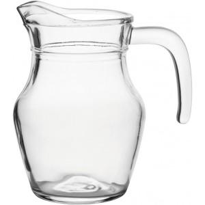 Studio Glass Jug 0.5Ltr