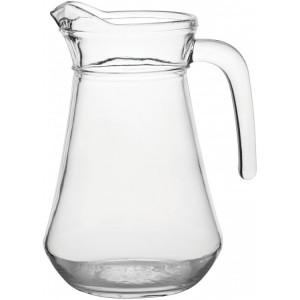 Studio Glass Jug 1.3Ltr