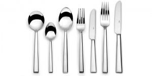 Elia Cosmo 18/10 Serving Spoon
