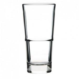 Endeavor Stacking Beer Glass 1 pint 20oz