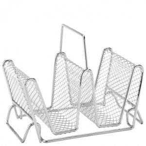Wire Taco Holder 20cm