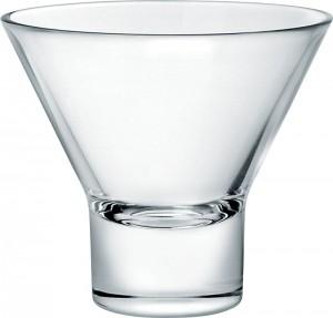 Borgonovo V Series Low Tumbler Glass 225ml (7.75oz)