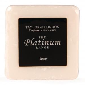 Platinum Range Soap 30g. Pack of 50