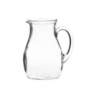 Roxy Glass Jug 17.5oz / 50cl