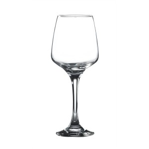 Lal Red Wine Glasses 40cl 14oz