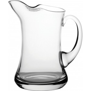 Ice Lipped Waisted Jug 3 Pint