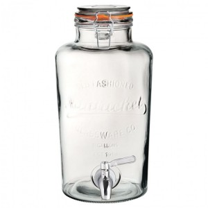Nantucket Punch Barrel 4.5L / 160oz
