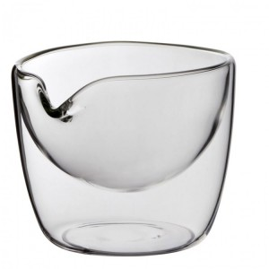 Double Walled Jug 9cl 3oz